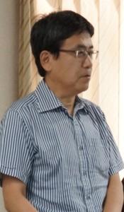 長谷川弁護士