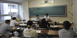 青年・学生部総会 7/4 名古屋市教育館